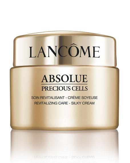 Lancome Absolue Precious Cells Revitalizing Care Silky Cream,