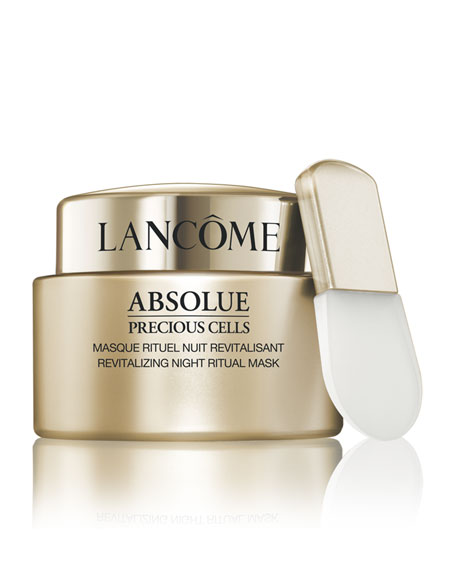Lancome Absolue Precious Cells Revitalizing Night Ritual Mask,
