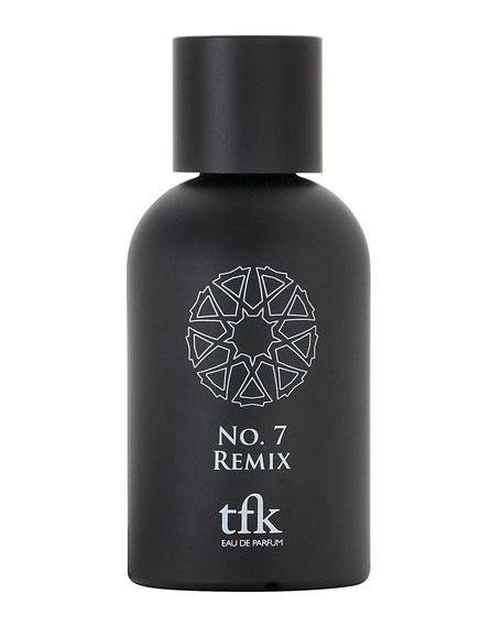 The Fragrance Kitchen No. 7 REMIX Eau de