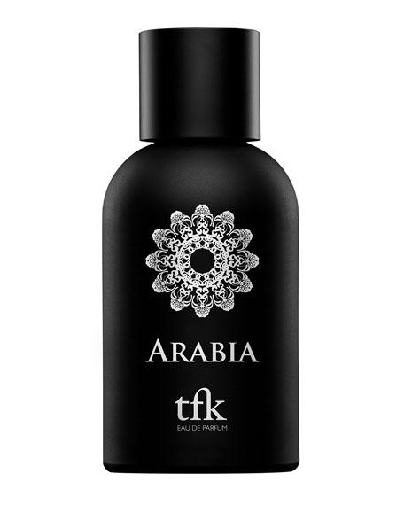 The Fragrance Kitchen ARABIA Eau de Parfum, 100