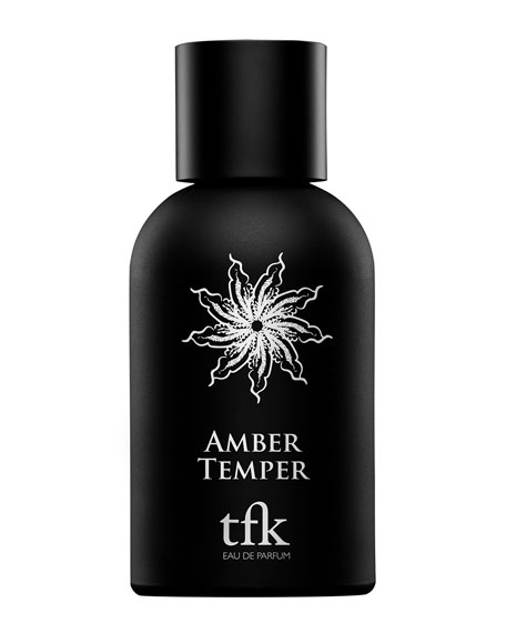 The Fragrance Kitchen AMBER TEMPER Eau de Parfum,