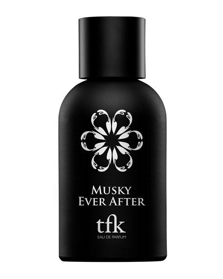 MUSKY EVER AFTER Eau de Parfum, 100 mL