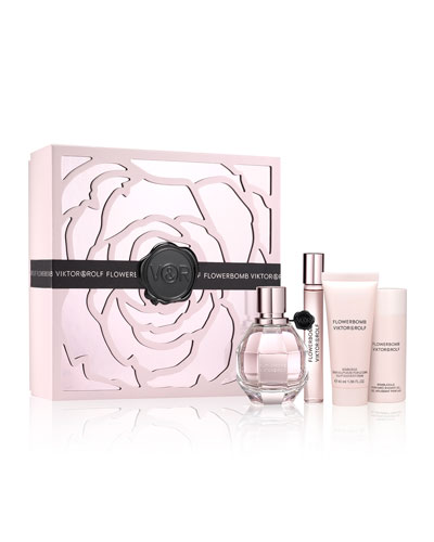 Flowerbomb Mother's Day Set