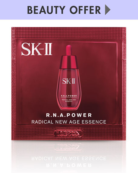 R.N.A Power Radical New Age Essence, 1 mL packette