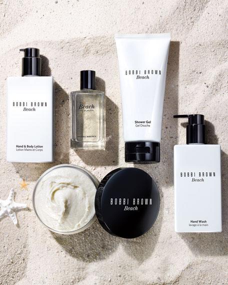 Bobbi's Beach Collection