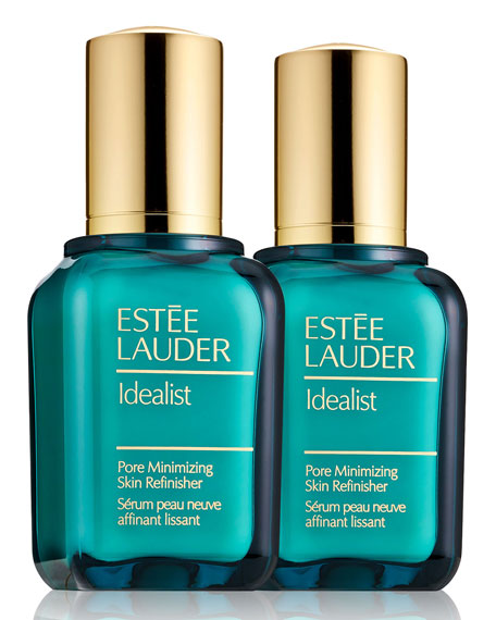 Estee Lauder Limited Edition Idealist Pore Minimizing Skin