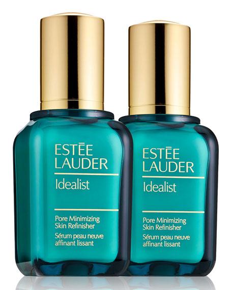 Limited Edition Idealist Pore Minimizing Skin Refinisher, 2 x 1.7 oz. ($164 Value)