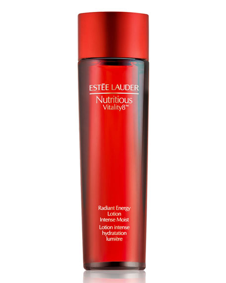 Estee Lauder Nutritious Vitality8 Radiant Energy Lotion Intense,
