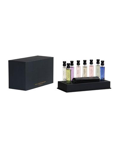 8-Scent Sampling Kit, 10 mL each