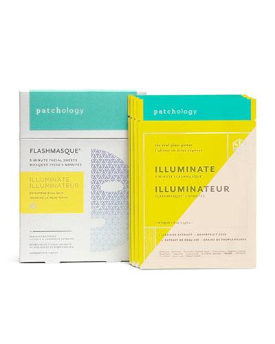 FlashMasque Illuminate, 4-Pack