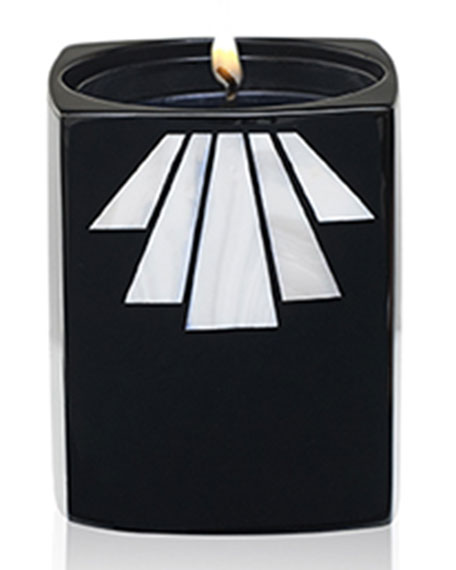 Kilian Loukoum Scented Candle in Wooden Holder, 7.76
