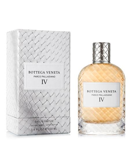 Bottega Veneta Parco Palladiano IV Eau de Parfum,