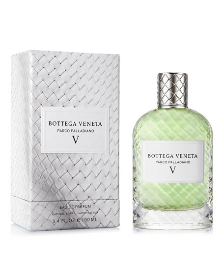 Bottega Veneta Parco Palladiano V Eau de Parfum,