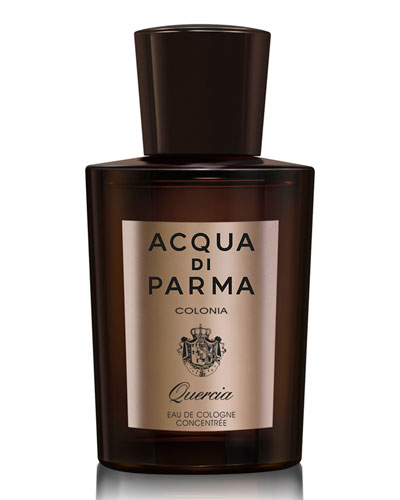 Colonia Quercia Eau de Cologne Concentree