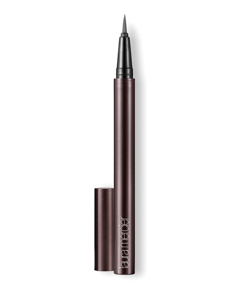 Laura Mercier Instant Ink 24-Hour Brush Eyeliner