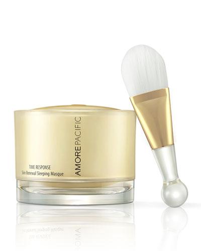 TIME RESPONSE Skin Renewal Sleep Masque  1.7 oz.