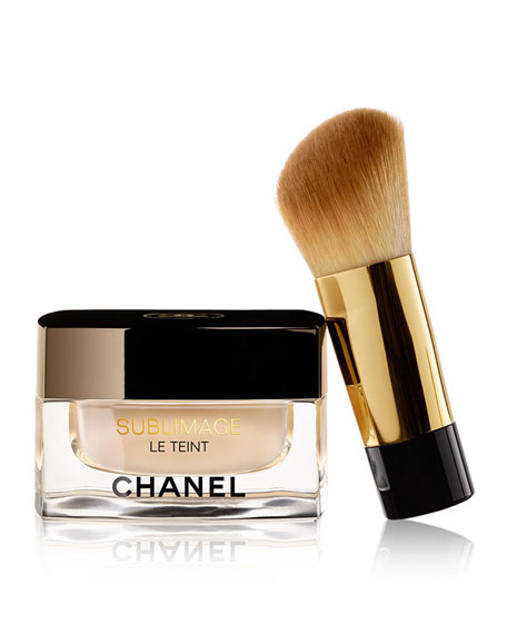 CHANEL SUBLIMAGE LE TEINT ULTIMATE RADIANCE - GENERATING