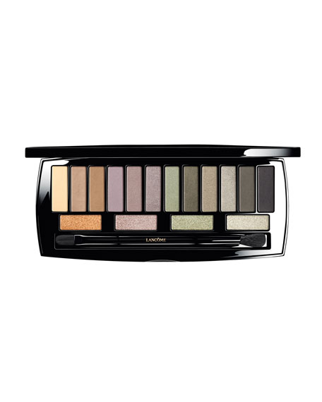 Lancome Limited Edition Auda[city] in London 16-Pan Eye