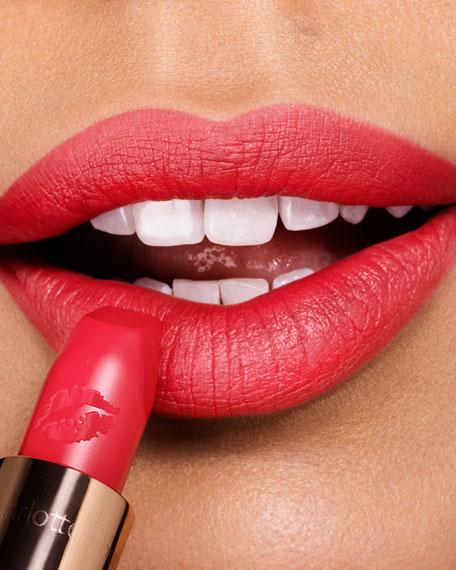 Hot Lips Lipstick, Miranda May