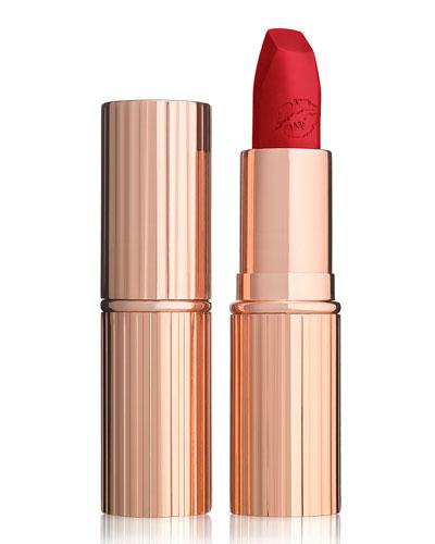 Hot Lips Lipstick, Carina's Love