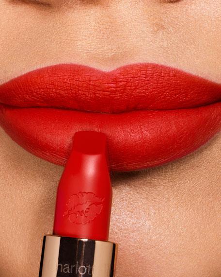 Hot Lips Lipstick, Tell Laura