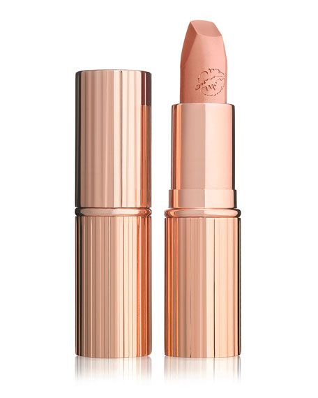 Charlotte Tilbury Limited Edition Hot Lips Lipstick, Nude