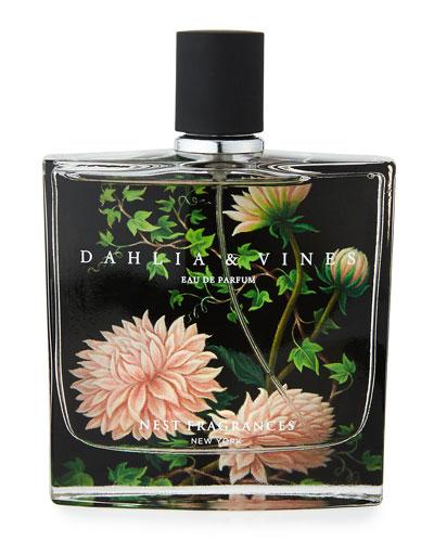 Dahlia & Vines Eau De Parfum, 100 mL
