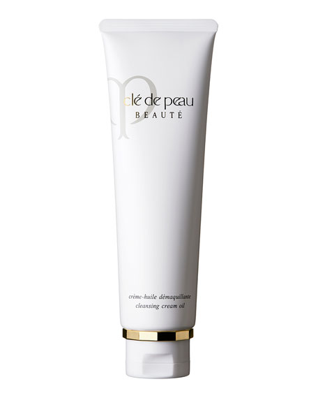 Cle de Peau Beaute Cleansing Cream Oil, 4.2