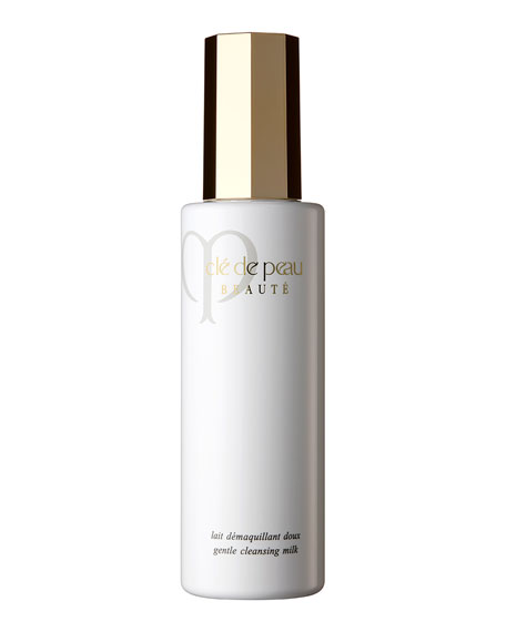 Cle De Peau Gentle Cleansing Milk, 6.8 oz.