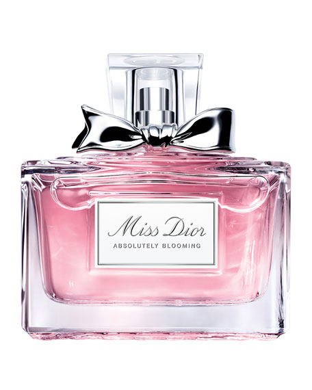 Miss Dior Absolutely Blooming Eau de Parfum, 3.4