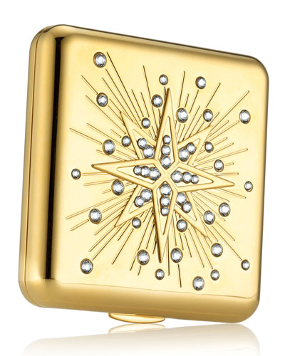 Limited Edition Wish Upon A Star Powder Compact