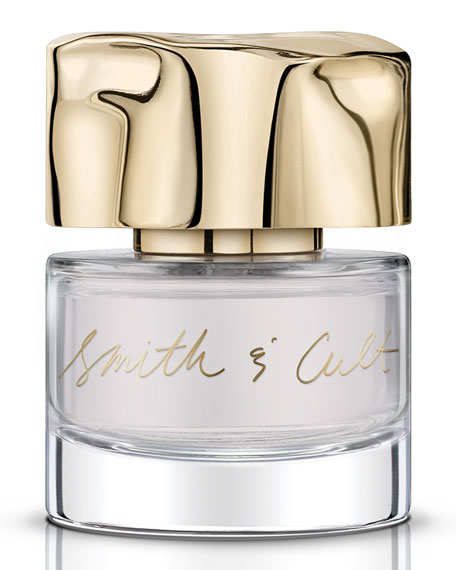 Smith & Cult Flatte Top Coat