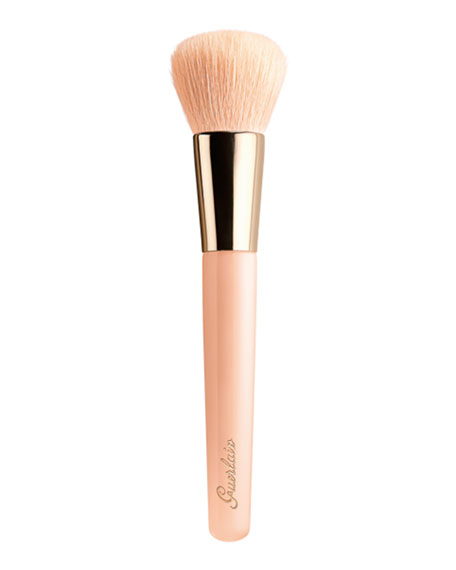 Guerlain Lingerie de Peau Natural Perfection Foundation Brush
