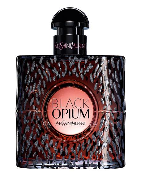 Limited Edition Black Opium - Wild Eau de Parfum, 1.7 oz.