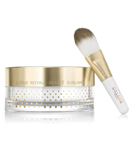 Crème Royale Sublime Mask, 3.3 oz.