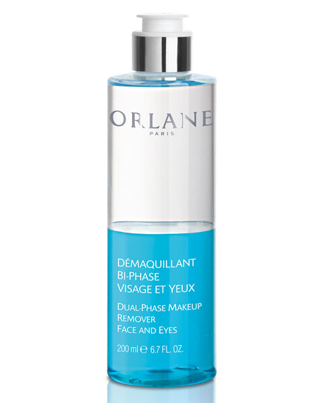 Dual Phase Make-Up Remover for Face & Eyes, 6.7 oz.