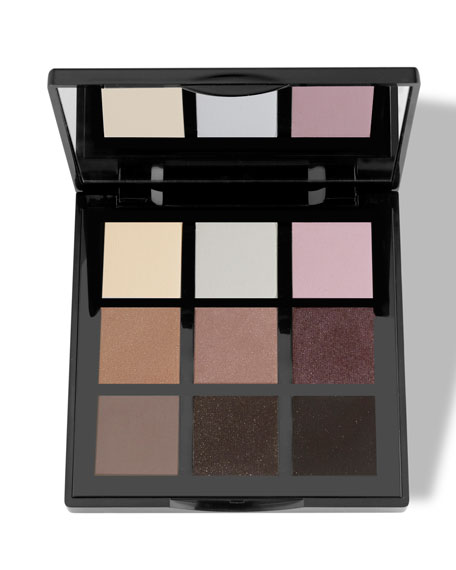 Limited Edition Light & Lift Eye Color Palette