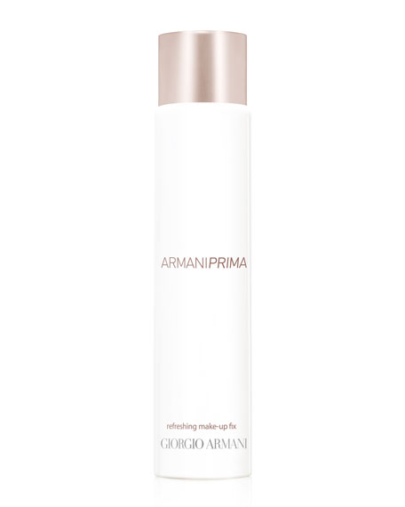 ARMANI PRIMA REFRESHING MAKEUP FIX, 150 mL
