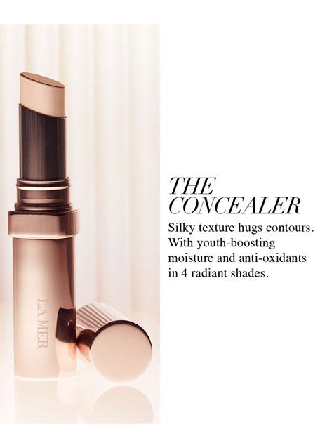 The Concealer