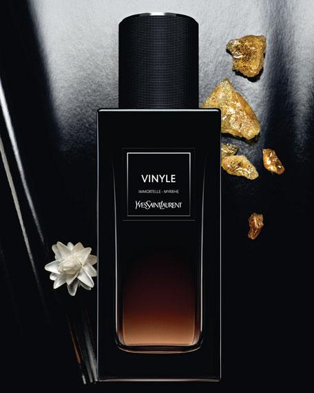 Vinyle (Vinyl) Eau de Parfum, 4.2 oz. - Le Vestiaire Des Parfums Collection De Nuit