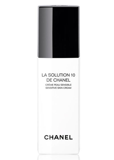 <b>LA SOLUTION 10 DE CHANEL</b> <br>Sensitive Skin Cream, 1.7 fl. oz.