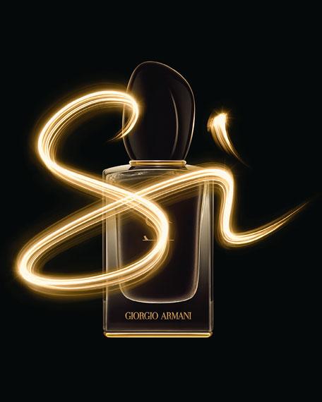 Sì Intense Eau de Parfum, 3.4 oz.