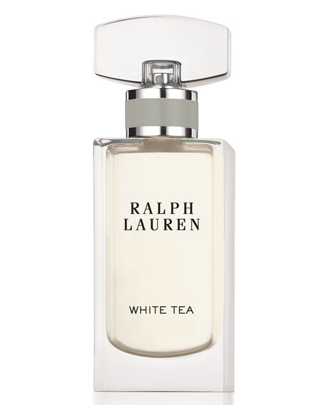 White Tea Eau de Parfum, 50 mL