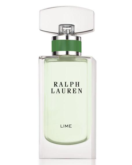 Lime Eau de Parfum, 50 mL
