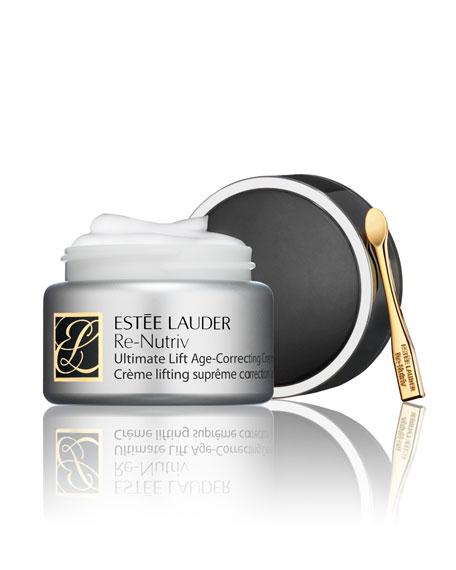 Re-Nutriv Ultimate Lift Age-Correcting Eye Crème, 0.5 oz.