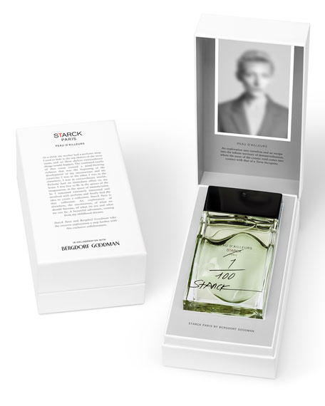 Peau d'Ailleurs Limited Edition by Bergdorf Goodman