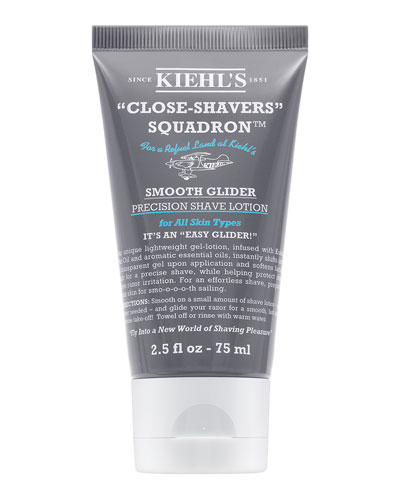 Smooth Glider Shave Lotion  2.5 oz./ 75 mL