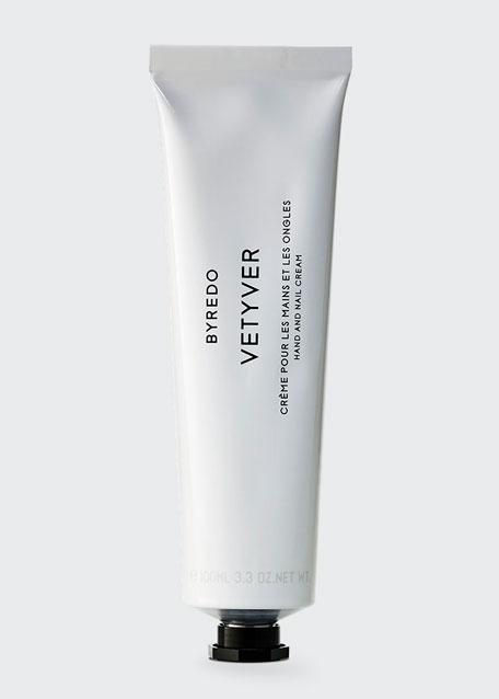 Vetyver Hand Cream, 3.4 oz./ 100 mL