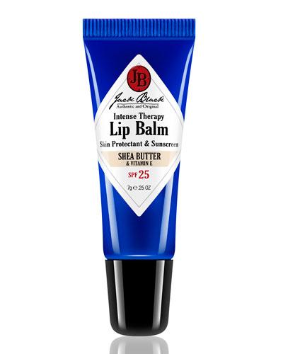 Intense Therapy Lip Balm in Shea Butter & Vitamin E, SPF 25