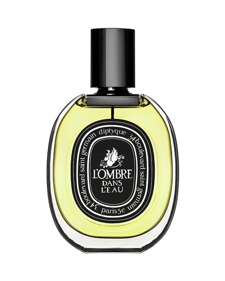 'L'Ombre dans L'Eau Eau de Parfum, 2.5 oz.